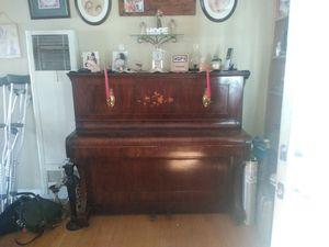 Wooden piano for Sale in Norwalk, CA