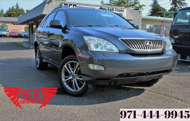 2004 Lexus Rx 330 for Sale in Portland,  OR