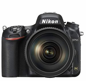 Nikon D750 like new for Sale in San Diego, CA