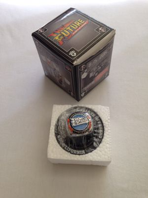 """Fresno Grizzlies """"Back To The Future"""" Limited Edition Ring Open Box New for Sale in Reedley, CA"""