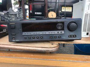 Onkyo Av receiver HT-R530 for Sale in New Castle, DE