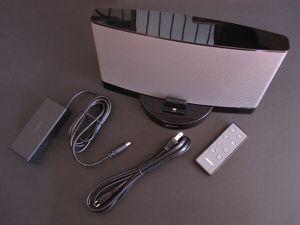 Bose soundDock series 3 speaker for Sale in San Francisco, CA
