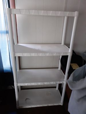 Easy to assemble shelving for Sale in Kearney, NE