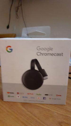 Google Chromecast for Sale in Oceanside, CA