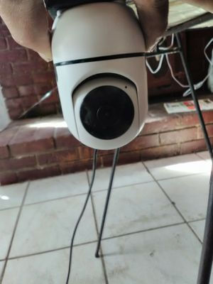 Wifi 360PRO srcurity camera for Sale in Parlier, CA