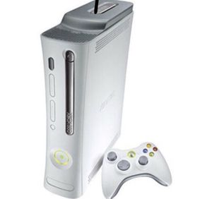 """Microsoft Xbox 360 """"premium"""" Vintage game Console and Controller for Sale in Lake Forest Park, WA"""
