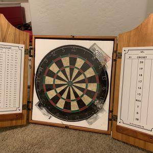 New Old School Dart Board for Sale in Goodyear, AZ