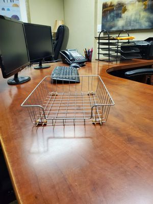office tray or in box for Sale in Fresno, CA