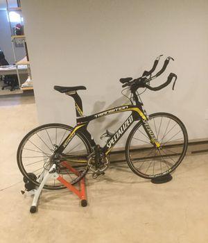 """54"""" frame sweet tri bike for Sale in Vestal, NY"""