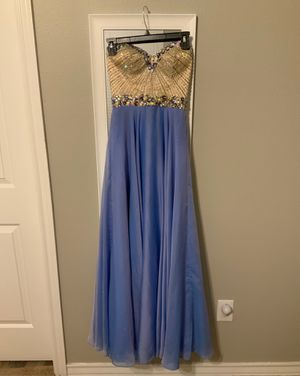 Sherri hill prom dress for Sale in Franklin, TN