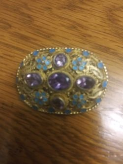 ($20) BROOCH PURCHASED AT SMITHSONIAN IN WASHINGTON DC for Sale in Denver,  CO