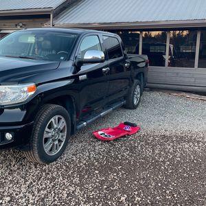 Toyota Tundra Need Bars for Sale in Bonney Lake, WA