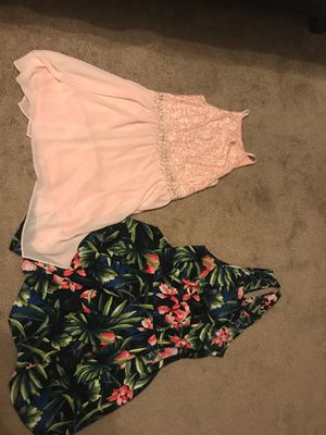 Dresses from BCX and hollister for Sale in Elgin, IL