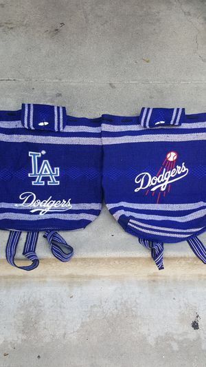 New Los Angeles Dodgers Baseball backpack for Sale in Long Beach, CA