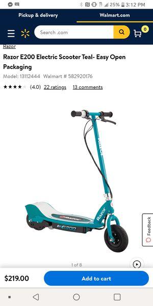 Razor scooters for Sale in Pomona, CA