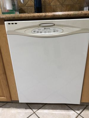 Maytag Dishwasher for Sale in Middlesex, NJ