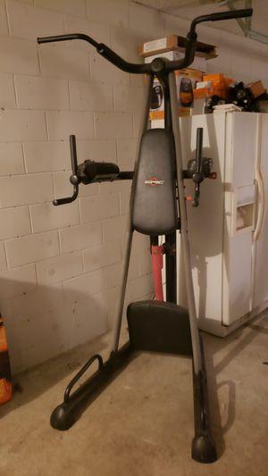 Stronghold Epic V150 Gym Equipment(PICK UP ONLY) for Sale in Lockhart, FL