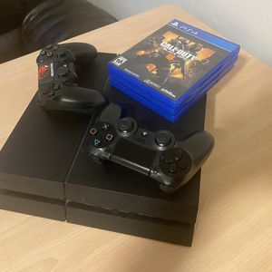 Ps4 for Sale in Tigard, OR