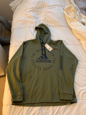 Adidas hoodie for Sale in Beaverton, OR