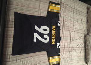 Steelers jersey for Sale in Springfield, VA