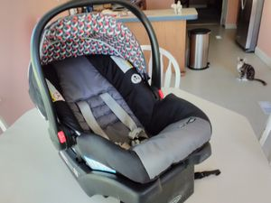 Graco Car seat for Sale in Jacksonville, NC
