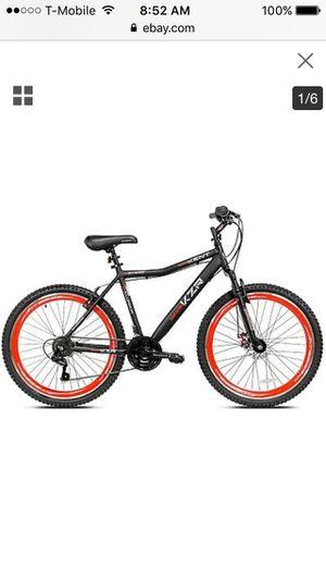 Kent KZR Mountain Bike for Sale in Cypress Gardens, FL