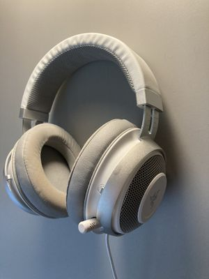 Razer Kraken Gaming Headset Mercury for Sale in Fairfield, CA