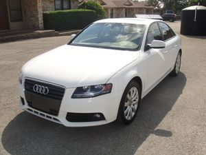 2012 Audi A4 for Sale in New York, NY