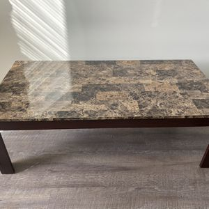 Coffee Table And Sides Table Set for Sale in Gainesville, GA
