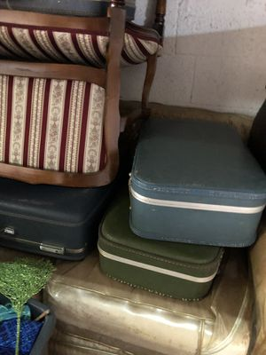 Antique Luggage for Sale in Miami, FL