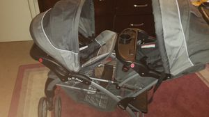 Stroller double for Sale in Montpelier, MD