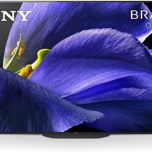 "Sony - 77"" Class A9G MASTER Series OLED 4K UHD Smart Android TV for Sale in Grand Prairie, TX"