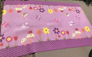 Huge thick padded baby/kids play mat for Sale in Wheat Ridge, CO