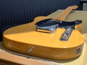'52 Reissue Fender American Telecaster for Sale in Long Beach, CA