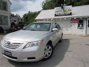 2009 Toyota Camry for Sale in Goshen, NY