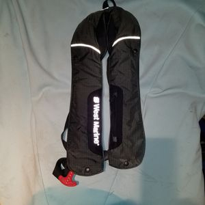 West Coast Marine Automatic Inflatable Life Vest for Sale in Los Angeles, CA