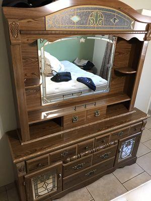 Dresser/Peinador for Sale in Phoenix, AZ
