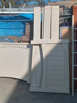 Twin Size Bunk bed for Sale in Los Angeles,  CA