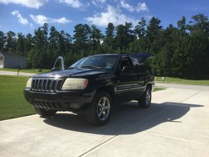 2002 Jeep Grand Cherokee for Sale in Lawrenceville, GA