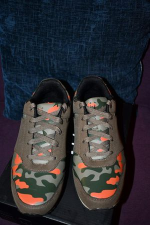 Brand new DaDa supreme men shoes for Sale in Lincoln Acres, CA