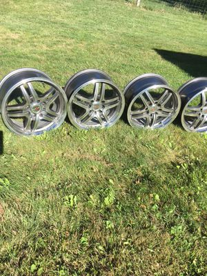 Wheels came off my 2015 Honda Fit 185/60r15 for Sale in Dixmont, ME