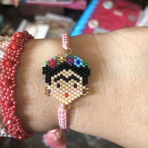 Frida Kahlo tassel bracelet for Sale in Mesa, AZ