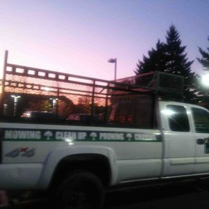 Chevy 2500 HD 4x4 runs and drives perfectly for Sale in Vancouver, WA