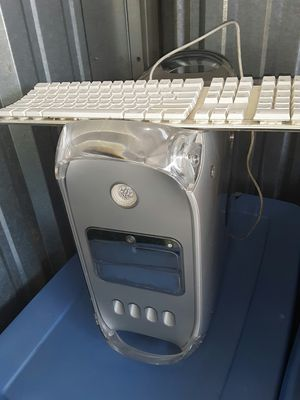 iMac G4 Power Pc for Sale in Beaver Dam, WI