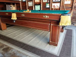 Antique Pool Table for Sale in Monterey, CA