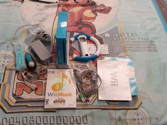 Nintendo wii for Sale in Haines City,  FL