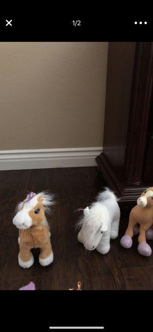 4 kids ponies for Sale in Poway, CA