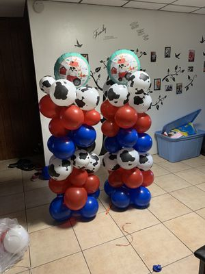 Balloon tower for Sale in Allentown, PA