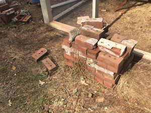 Bricks free for Sale in Springfield, OR