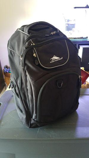 Rolling bag/ backpack for Sale in Hollywood, FL